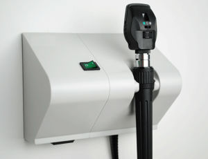 Top-Grade Quality Wall Mount Ophthalmoscope (FDA approved) pictures & photos