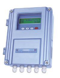 High-Temperature Ultrasonic Flowmeter for <Dn50 pictures & photos