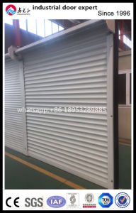 China Biggest Factory for Rolling Door pictures & photos