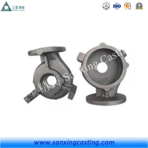 Precision Casting Part with Lost Wax Casting for Auto Parts pictures & photos