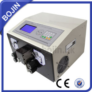 Electrical Motor Leading Wire Cutting Machine (BJ-02G)