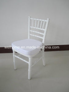 Wooden Children Chiavari Chair for Party pictures & photos