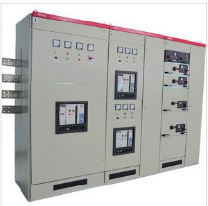 Distribution System Power Distribution Box Power Equipment Switchgear/Switchboard pictures & photos