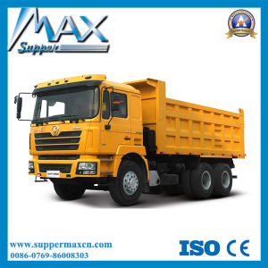 5.6m Shacman F2000 6*4 Dump Truck pictures & photos