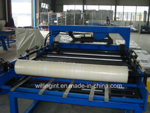 PPGI PPGL Stainless Steel Sheet Cutting Machine pictures & photos