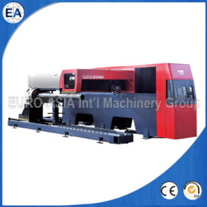 Laser Cutting Line for Tubes pictures & photos