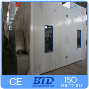 European Design Industrial Paint Booth pictures & photos
