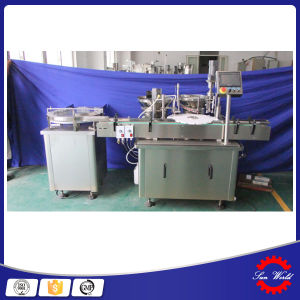 Automatic Vial Filling & Capping Machine pictures & photos
