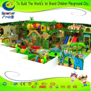 Superboy Kids Commercial Playground Equipment India pictures & photos