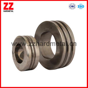 Tungsten Cemented Carbide Roll and Rings Tungsten Carbide Products pictures & photos