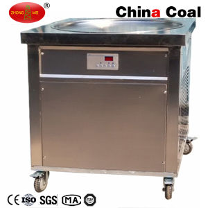 Commercial Single Fried Ice Cream Machine pictures & photos