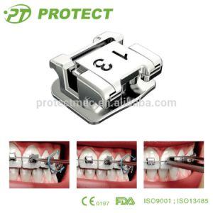 Dental Manufacturer Orthodontic Self Ligating Bracket Damon Q Alike