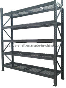 Industrial Racking Warehouse Shelf Heavy Metal Shelving pictures & photos