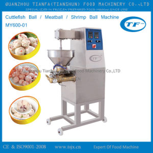 Stainless Steel Crab Ball Processing Machine