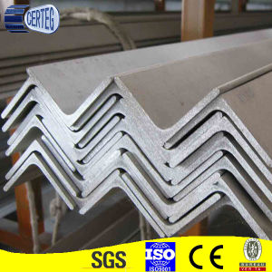 25X25X3mm Angle Steel Bar for Africa pictures & photos
