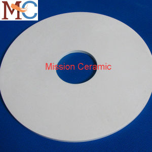 Bn Boron Nitride Ceramic Disc/Boron Nitride Ceramic Ring pictures & photos
