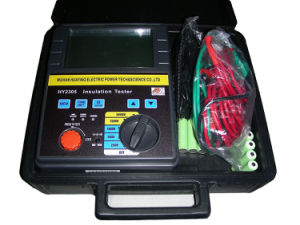 Insulation Tester (HY2305)