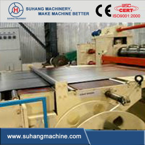 High Quality Cutting Metal Sheet Coil Slitting Machine pictures & photos
