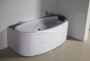 Whirlpool Jacuzzi Massage Bathtub (M-04) pictures & photos