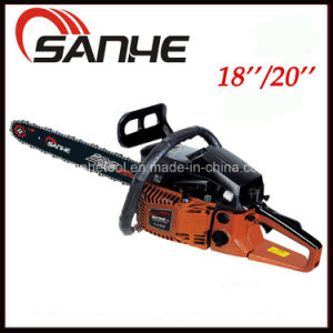 58cc Professional Chain Saw 65820 with CE/GS