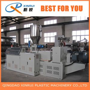 Single-Layer PVC Plate Extrusion Line pictures & photos