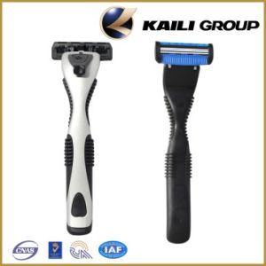 Replaceable Shaving Blade Razor with High Quality pictures & photos