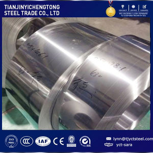 High Quality ASTM 316L Stainless Steel Coil pictures & photos