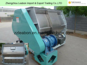 Pharmaceutical Powder Mixer Machine/Food Granulator Mixing pictures & photos
