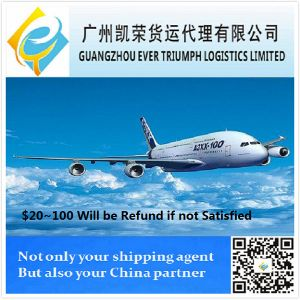 Cheap Air Freight From China to Macedonia