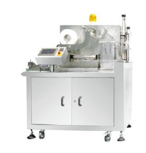 High Speed Straight-Line Packing Machine