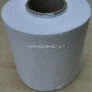 Hot Selling Polyester Spunlace Nonwoven Fabric for Wet Wipes pictures & photos