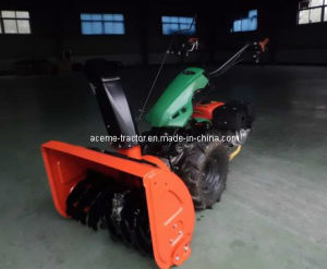 Acecowboy 330 Series Multifunctional Tiller with Snow Thrower Function (AF330/Q170-ST) pictures & photos
