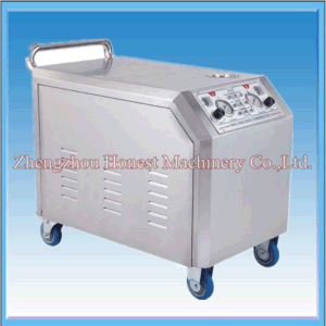 2017 Hot Automatic Steam Car Washing Machine pictures & photos