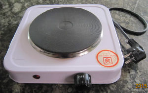 Mini Electric Hot Plate / Family Cooker