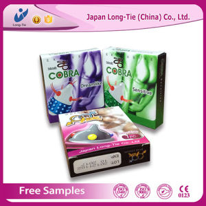 Spike Condom for Men with Good Quality pictures & photos