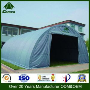 Instant Shelter, Storage House, Fabric Building (SH-RO3040) pictures & photos