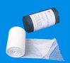 Disposable Medical Absorbent Gauze Bandage pictures & photos