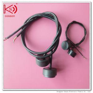 16mm 40kHz Waterproof Piezo Ceramic Element Ultrasonic Sensor pictures & photos