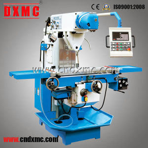 China Made Universal Milling Machine (LM1450) pictures & photos