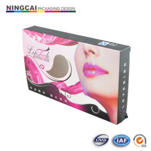 Cosmetic Packaging Boxes (NC-075)