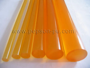 PU Rod, Damper Rod, Polyester Rod pictures & photos