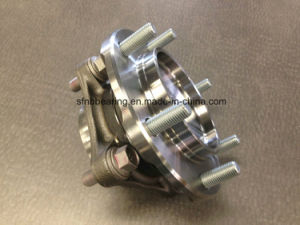 Automotive Bearing Used on Toyota Wheel Hub Bearing Unit pictures & photos
