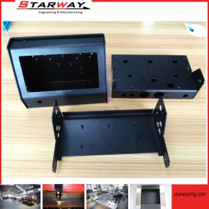 Sheet Fabrication Metal Part by Powder Coating Welding pictures & photos