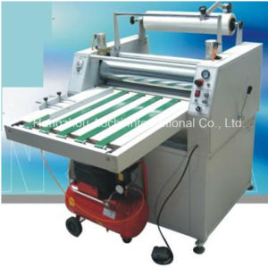 Pneumatic Laminating Machine (PL-880) pictures & photos