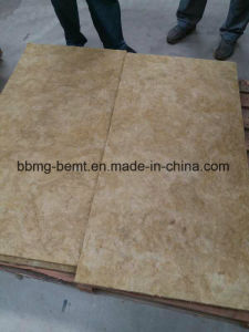 25mm Thickness Super Thin Rock Wool Board pictures & photos