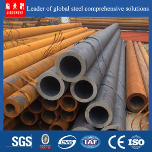 Sch80 Seamless Steel Pipe Tube pictures & photos