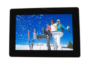 13.3′′ New Design Full Function Digital Photo Frame pictures & photos