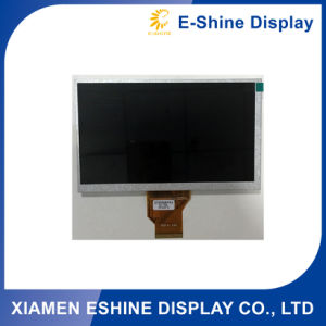 "7"" TFT resolution 800X600 high brightness with Resistive Touch screen pictures & photos"