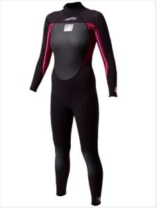 2016 3/2mm Full Body Neoprene Wetsuit for Women pictures & photos