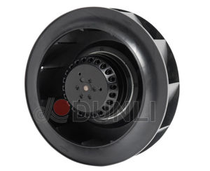 175mm/180mm Backward Centrifugal Fans pictures & photos